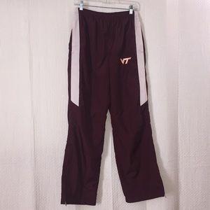 ❤️🧡 Charles River Virginia Tech Windbreaker Pants